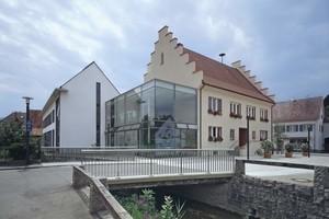 Rathaus Buggingen